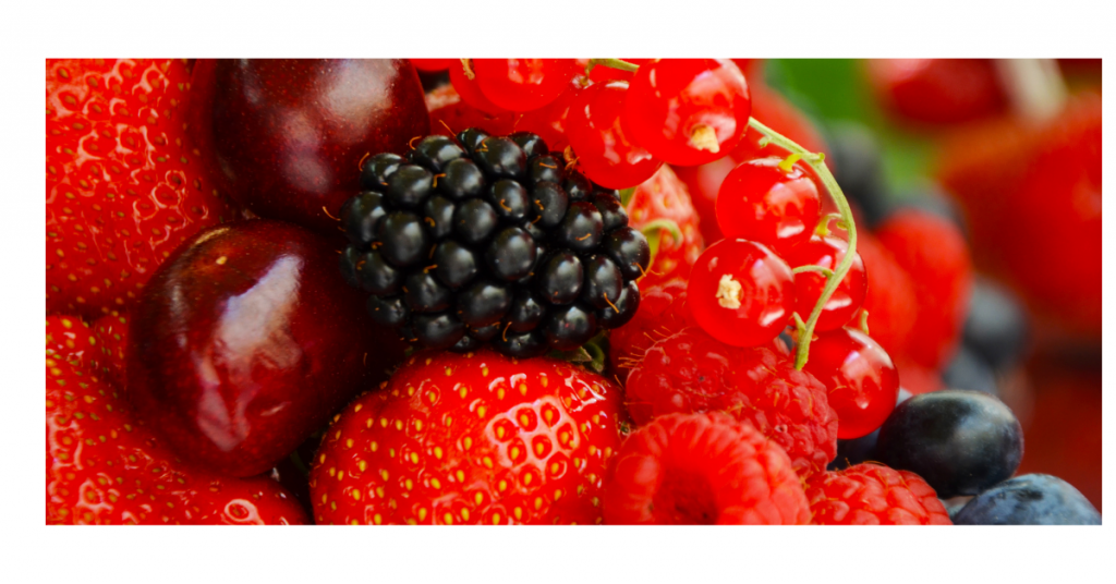 10 Foods to Fight Inflammation