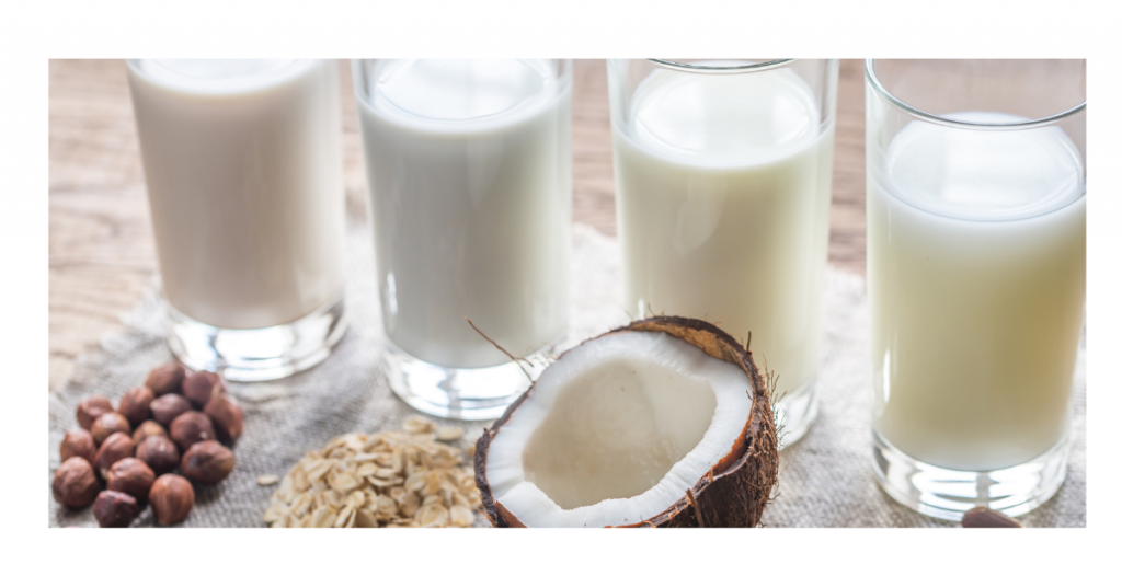 How to live a dairy free lifestyle
