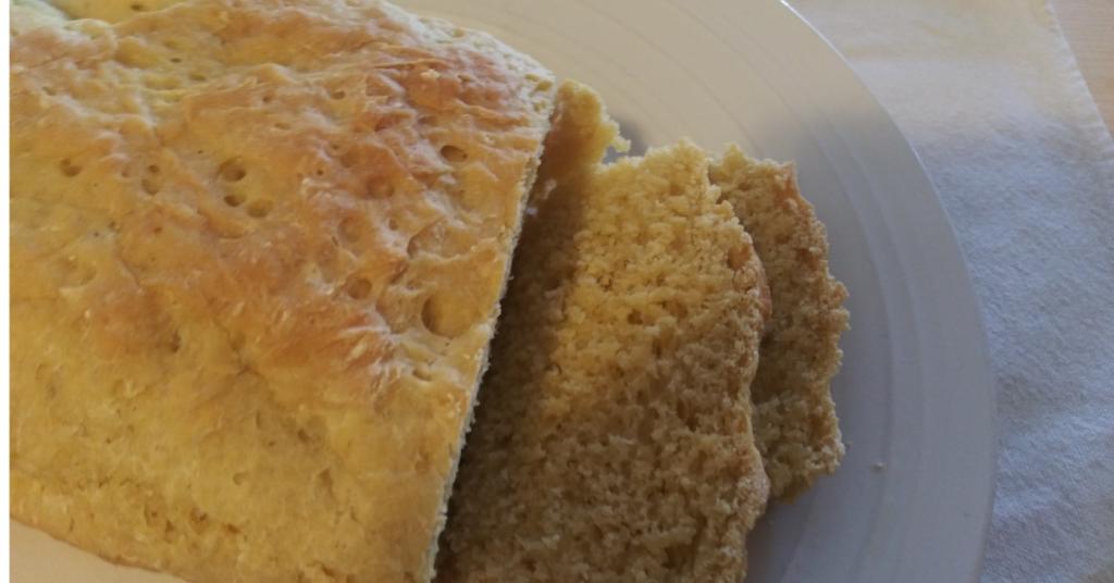 Homemade Einkorn Bread